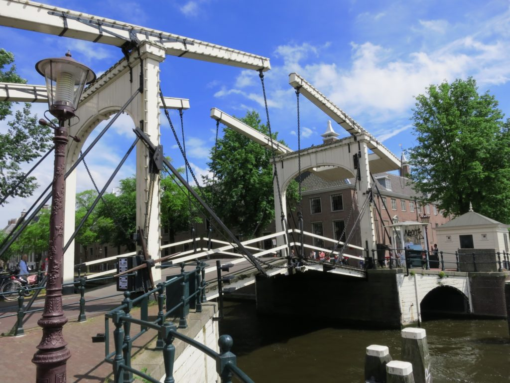 Magere Brug - Amsterdam (2012)